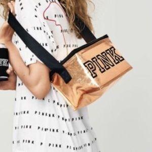 Victoria's Secret PINK Lunchbox